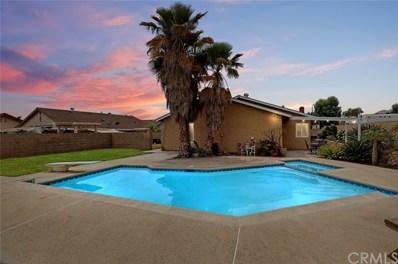 12376 Marmont Place, Moreno Valley, CA 92557 - MLS#: CV19097632