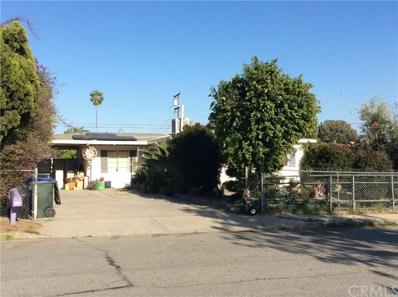 109 S Joyce Avenue, Rialto, CA 92376 - MLS#: CV19098150