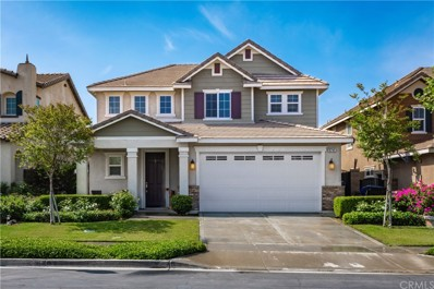 15745 Fan Palm Street, Fontana, CA 92336 - MLS#: CV19098411
