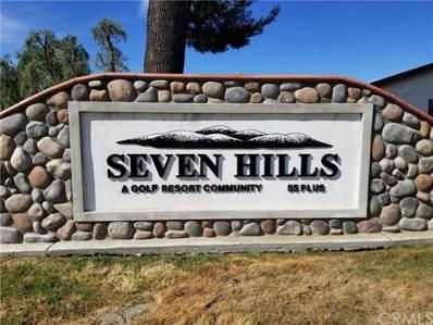 1337 Brentwood Way, Hemet, CA 92545 - MLS#: CV19098869