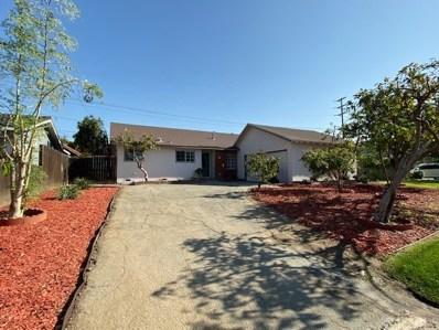 806 Ashcomb Drive, La Puente, CA 91744 - MLS#: CV19099418