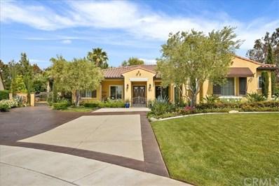 13991 Laurel Tree Drive, Rancho Cucamonga, CA 91739 - MLS#: CV19100064