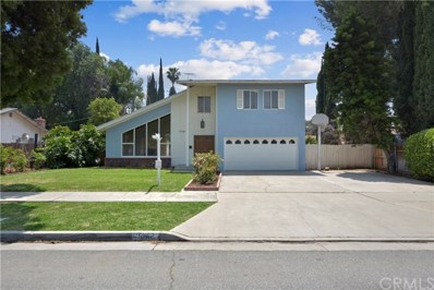 5362 Mountain View Avenue, Riverside, CA 92504 - MLS#: CV19100072