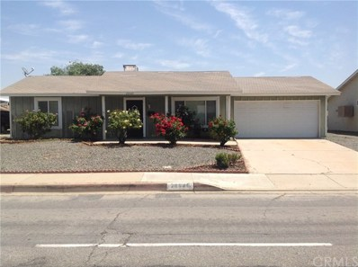 28040 Murrieta Road, Sun City, CA 92586 - MLS#: CV19100359