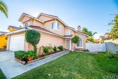 11450 Vale Vista Drive, Fontana, CA 92337 - MLS#: CV19100504