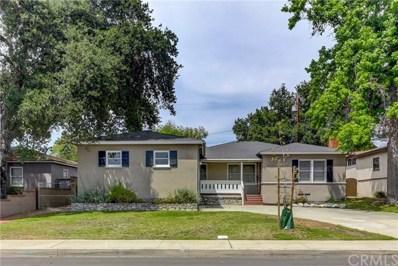 225 E Annapolis Drive, Claremont, CA 91711 - MLS#: CV19100525