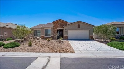 10966 Phoenix Road, Apple Valley, CA 92308 - #: CV19100605