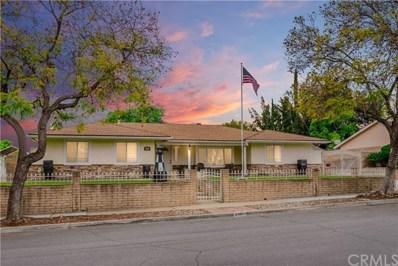 2141 Edinboro Avenue, Claremont, CA 91711 - MLS#: CV19100955