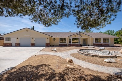 15962 Malahat Road, Apple Valley, CA 92307 - #: CV19101039