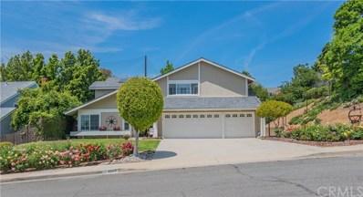1985 Green View Lane, La Verne, CA 91750 - MLS#: CV19101268