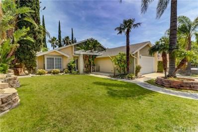 6607 Kinlock Avenue, Rancho Cucamonga, CA 91737 - MLS#: CV19101344
