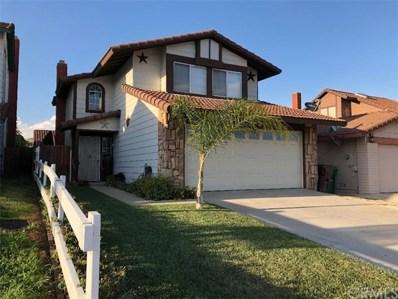 23434 Woodlander Way, Moreno Valley, CA 92557 - MLS#: CV19101911