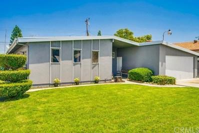 16741 Loukelton Street, Valinda, CA 91744 - MLS#: CV19101957