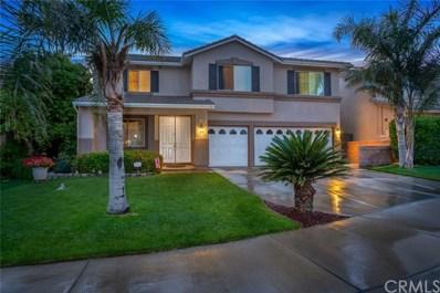 5736 Riverwood Lane, Fontana, CA 92336 - MLS#: CV19101988