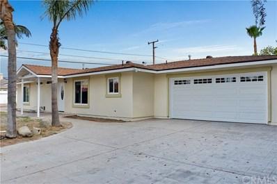 18314 Banyan, Rialto, CA 92377 - MLS#: CV19102020