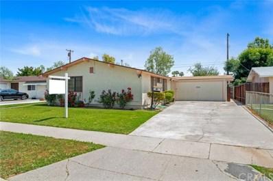1344 Evanwood Avenue, La Puente, CA 91744 - MLS#: CV19102033