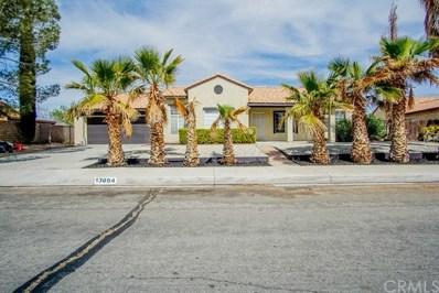13094 Wrangler Lane, Victorville, CA 92392 - MLS#: CV19102096