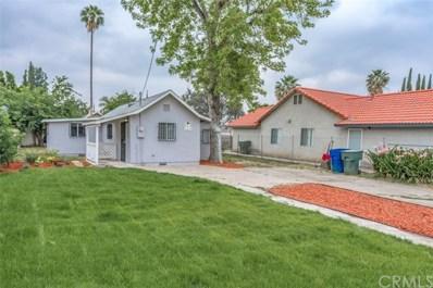 1379 Walnut Street, San Bernardino, CA 92410 - MLS#: CV19102128