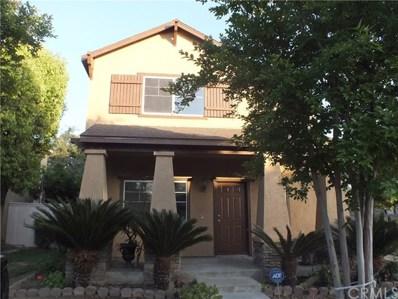 8534 Melosa Way, Riverside, CA 92504 - MLS#: CV19102328