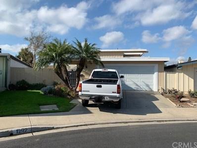 1292 Almside Drive, Tustin, CA 92780 - MLS#: CV19102751