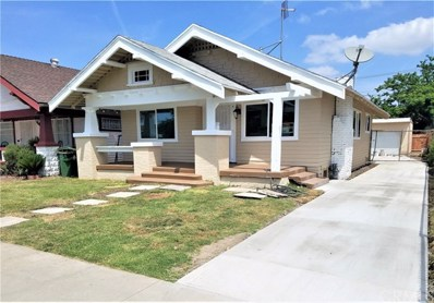 1025 W 51st Place, Los Angeles, CA 90037 - MLS#: CV19102950