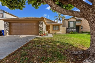 14130 Weeping Willow Lane, Fontana, CA 92337 - MLS#: CV19103147