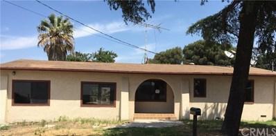 18154 Pine Avenue, Fontana, CA 92335 - MLS#: CV19103243