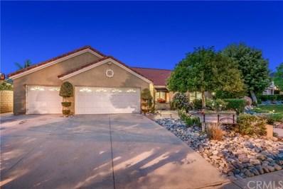 2225 Eagle Drive, La Verne, CA 91750 - MLS#: CV19103726