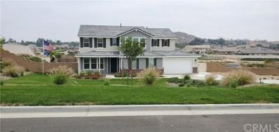 16990 Suttles Drive, Riverside, CA 92504 - MLS#: CV19103958