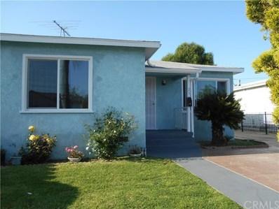 235 E Norton Street, Long Beach, CA 90805 - MLS#: CV19104002