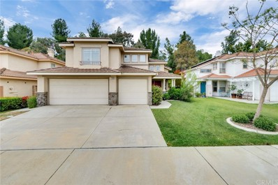 13930 Hearth Stone Lane, Chino Hills, CA 91709 - MLS#: CV19104174