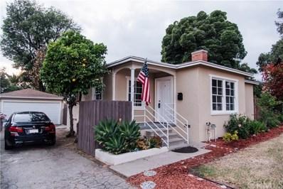 215 S Mills Avenue, Claremont, CA 91711 - MLS#: CV19104540