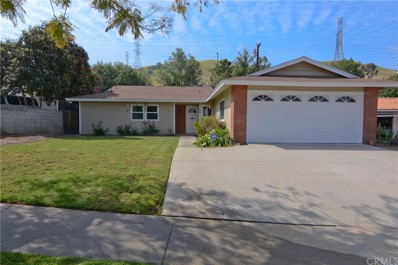 18408 Dragonera Drive, Rowland Heights, CA 91748 - MLS#: CV19104959