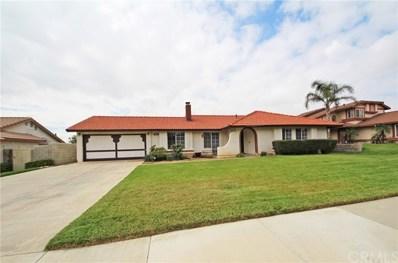 1039 W Lewis Street, Rialto, CA 92377 - MLS#: CV19105023