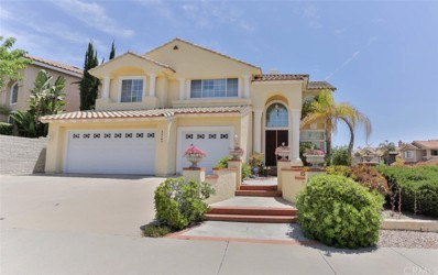 23765 Via Madrid, Murrieta, CA 92562 - MLS#: CV19105024