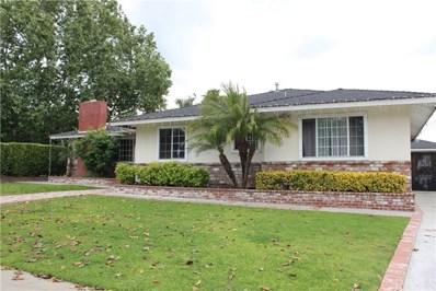 244 S Hollenbeck Avenue, Covina, CA 91723 - MLS#: CV19105224
