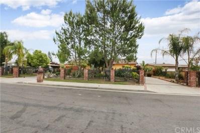 16140 Meadowside Street, La Puente, CA 91744 - MLS#: CV19105876