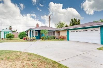 623 E Puente Street, Covina, CA 91723 - MLS#: CV19105880