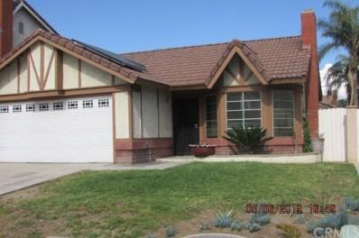 11385 Fernwood Avenue, Fontana, CA 92337 - MLS#: CV19106205