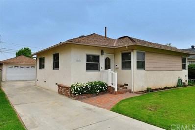 5313 Garypark Avenue, Arcadia, CA 91006 - MLS#: CV19107151