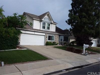 6579 Brissac Place, Rancho Cucamonga, CA 91737 - MLS#: CV19107282