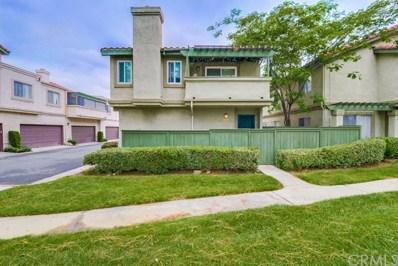 10187 Indian Summer Drive UNIT H, Rancho Cucamonga, CA 91730 - MLS#: CV19107292