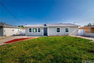 451 W Citrus Street, Colton, CA 92324 - MLS#: CV19107561