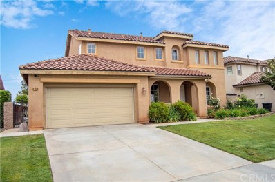 106 Goldenrod Avenue, Perris, CA 92570 - MLS#: CV19107584