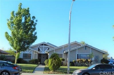 6023 W Avenue L12, Lancaster, CA 93536 - MLS#: CV19107651