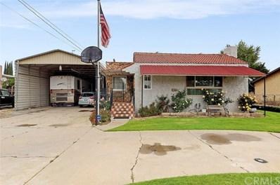 17950 Randall Avenue, Fontana, CA 92335 - MLS#: CV19107797