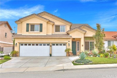 15348 Isabel Lane, Fontana, CA 92336 - MLS#: CV19107799