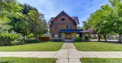 825 N Euclid Avenue, Ontario, CA 91762 - MLS#: CV19108078