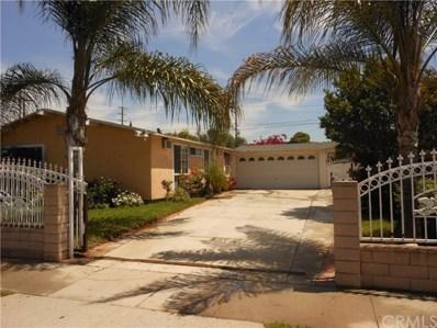 1536 Greenberry Drive, La Puente, CA 91744 - MLS#: CV19108461