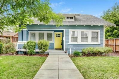 3845 Elmwood Court, Riverside, CA 92506 - MLS#: CV19109214